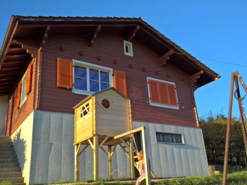 La Petite Maison, Couvet, Val-de-Travers